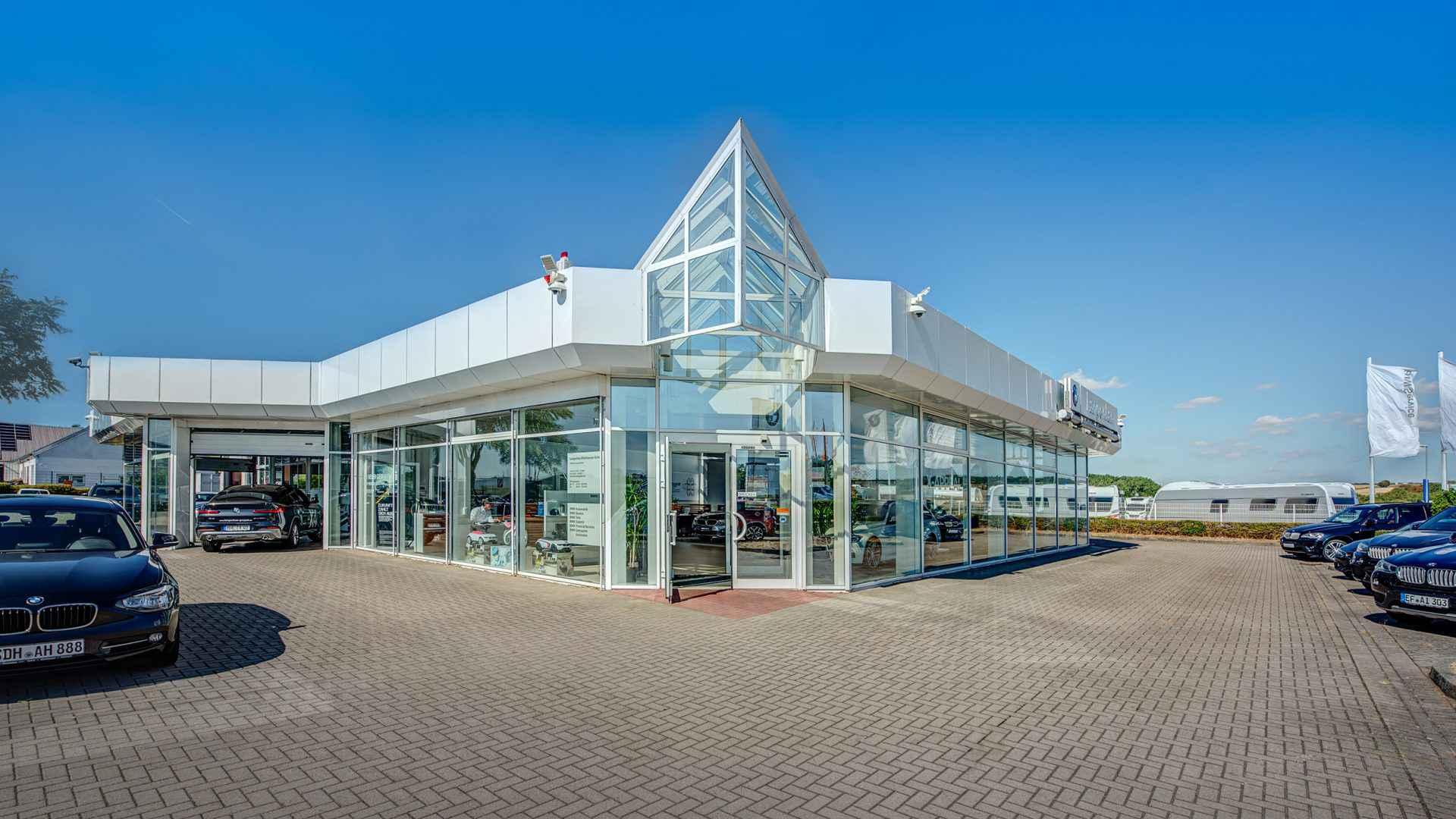 BMW Autohaus Mühlhausen, Kontakt Übersicht, Kontakt, Übersicht, Langenhan Gruppe, Autohaus Langenhan GmbH