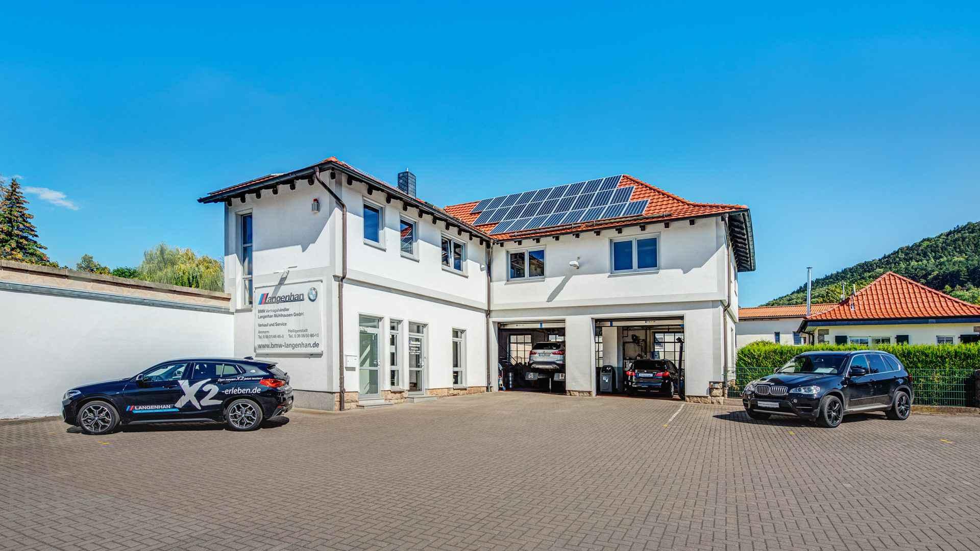 Kontakt, Übersicht, Gebrauchtwagenautohaus Heiligenstadt, Kontakt, Übersicht, Langenhan Gruppe, Autohaus Langenhan GmbH