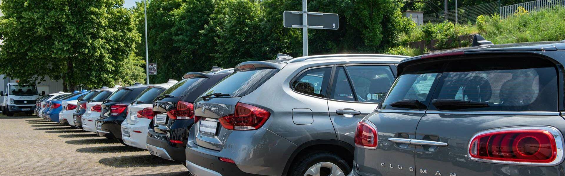 BMW Gebrauchtwagen, BMW 420d xDrive Coupé, Modell M Sport, BMW X3 xDrive20d, BMW Z4 sDrive20i, Modell M Sport